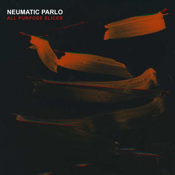 Neumatic Parlo — All Purpose Slicer