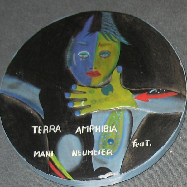 Mani Neumeier — Terra Amphibia