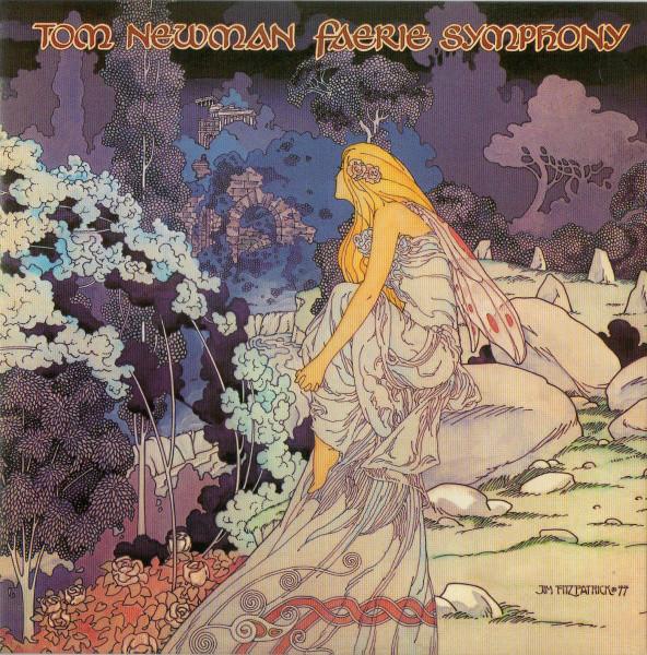 Tom Newman — Faerie Symphony