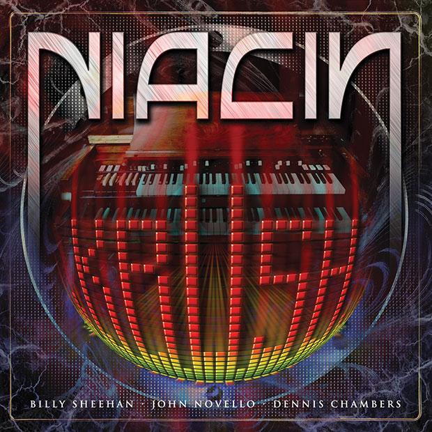 Niacin — Krush