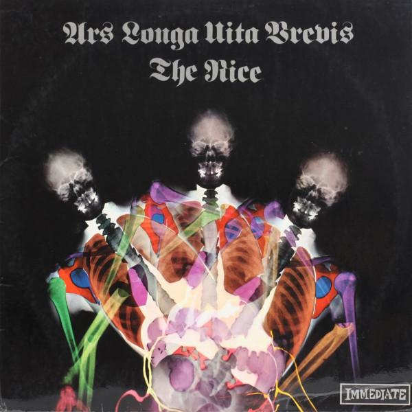 The Nice — Ars Longa Vita Brevis