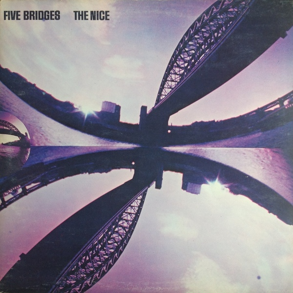 The Nice — Five Bridges