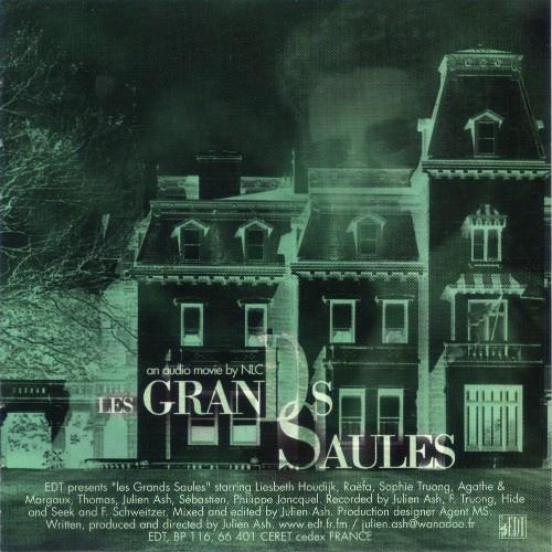 NLC — Les Grands Saules