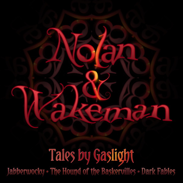 Clive Nolan & Oliver Wakeman — Tales by Gaslight