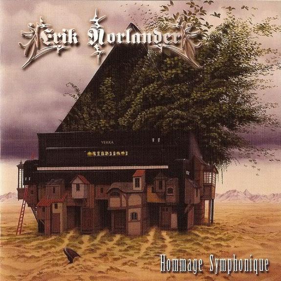 Erik Norlander — Hommage Symphonique