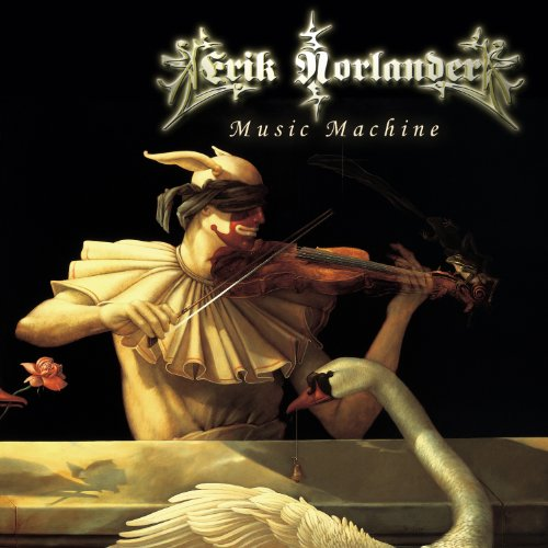 Erik Norlander — Music Machine