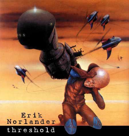 Erik Norlander — Threshold