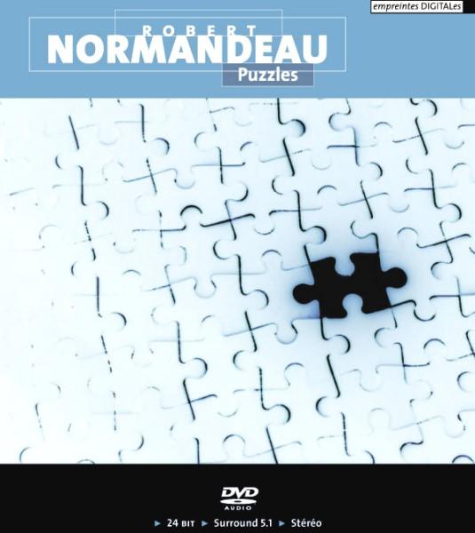 Robert Normandeau — Puzzles