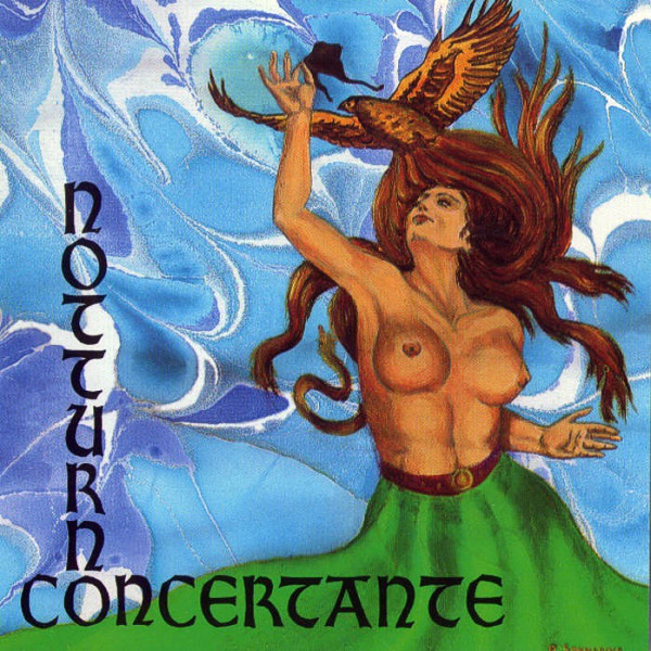 Notturno Concertante — The Glass Tear