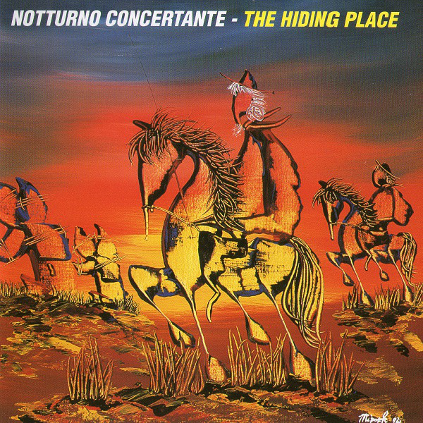 Notturno Concertante — The Hiding Place