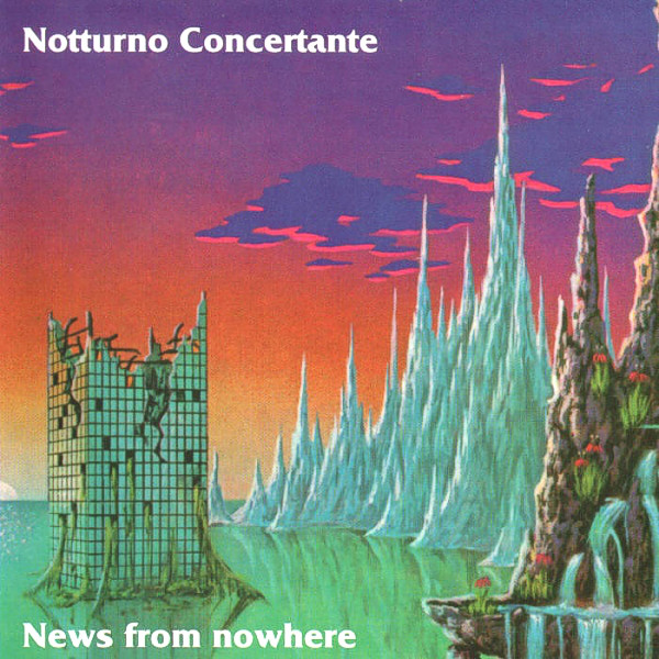 Notturno Concertante — News from Nowhere
