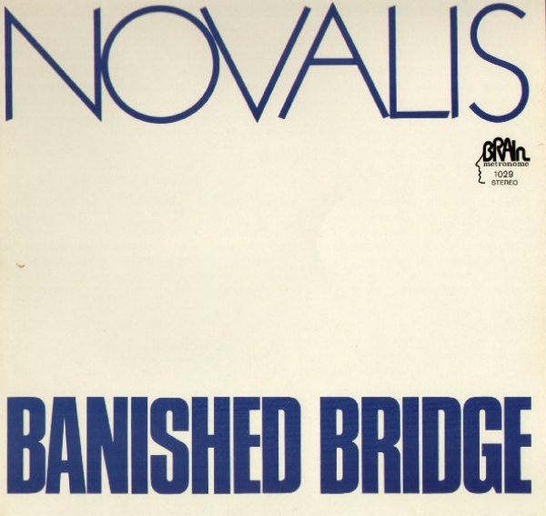 Novalis — Banished Bridge