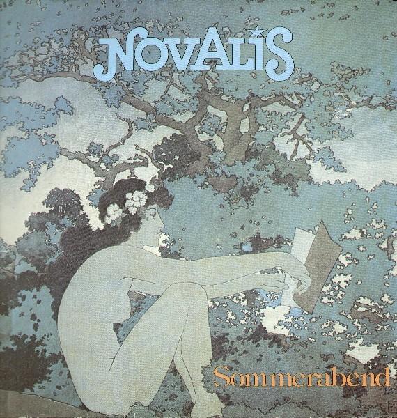 Novalis — Sommerabend