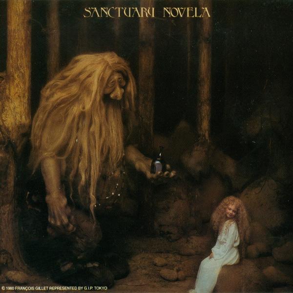 Novela — Sanctuary