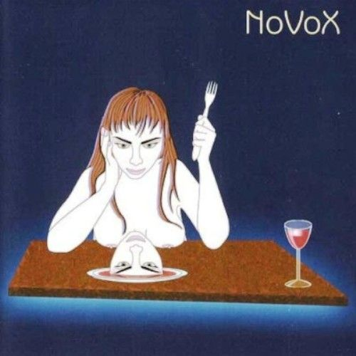 NoVox Cover art