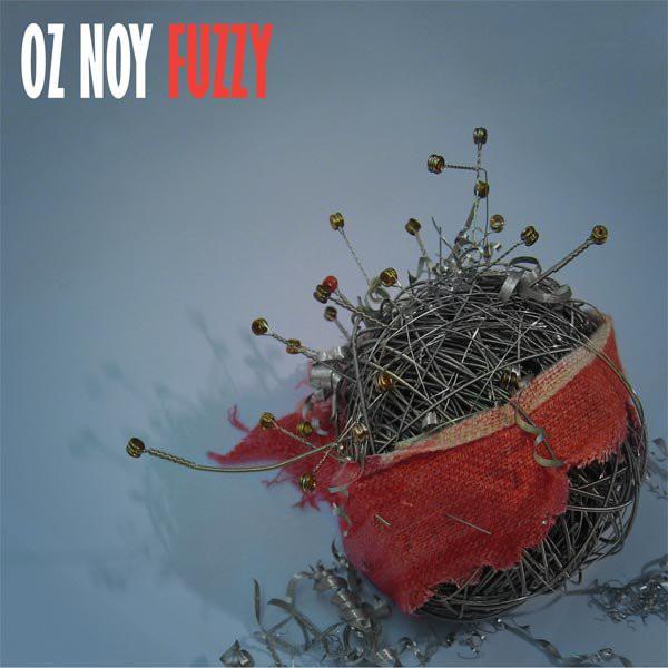 Oz Noy — Fuzzy