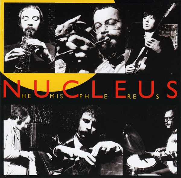 Nucleus — Hemispheres