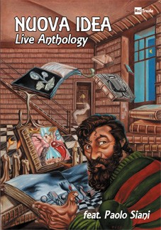 Nuova Idea — Live Anthology