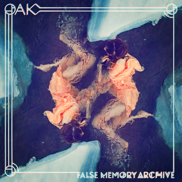 False Memory Archive Cover art