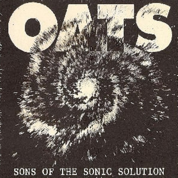Sons of the Sonic Solution Cover art