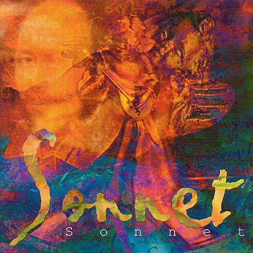 Sonnet Cover art