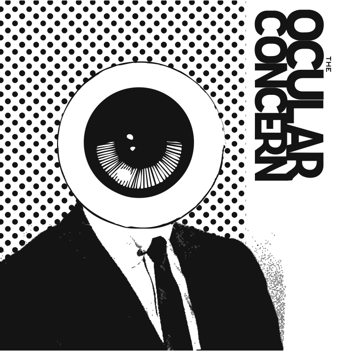 The Ocular Concern — The Ocular Concern