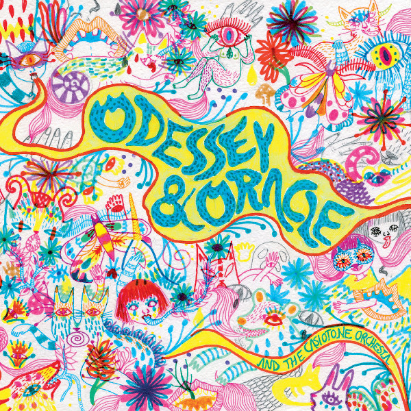 Odessey & Oracle — Odessey & Oracle and the Casiotone Orchestra