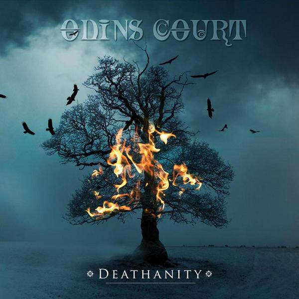 Odin's Court — Deathanity (R3)