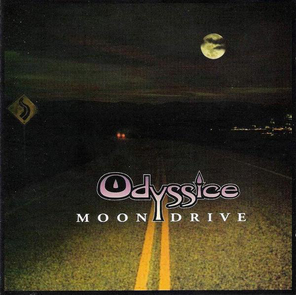 Odyssice — Moon Drive