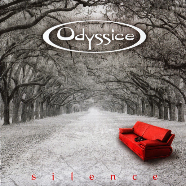 Odyssice — Silence