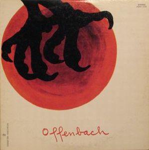 Offenbach — Tabernac