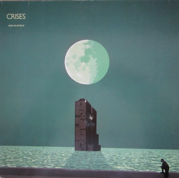 Mike Oldfield — Crises