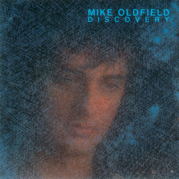 Mike Oldfield — Discovery