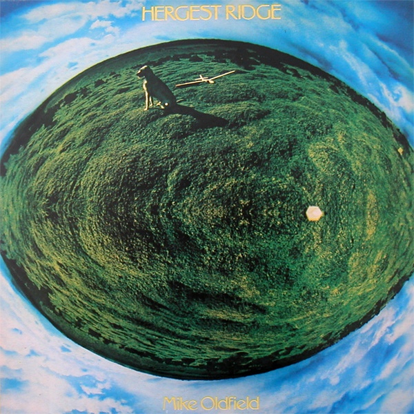 Mike Oldfield — Hergest Ridge