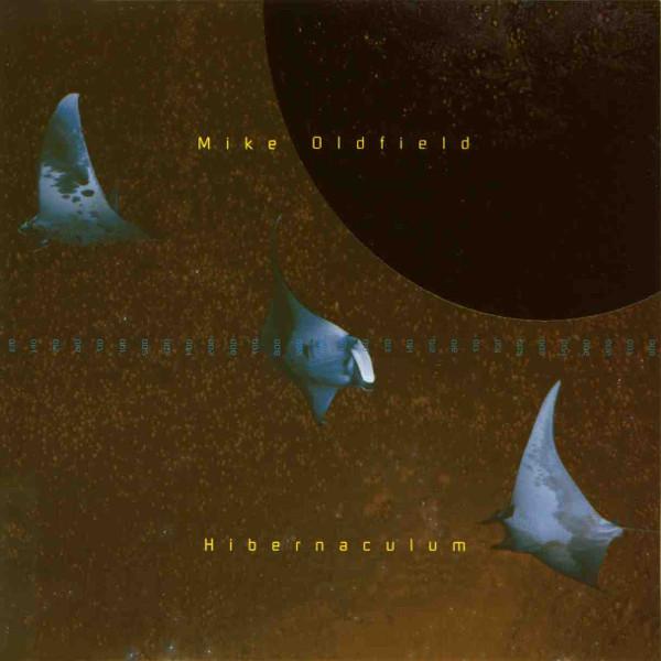 Mike Oldfield — Hibernaculum