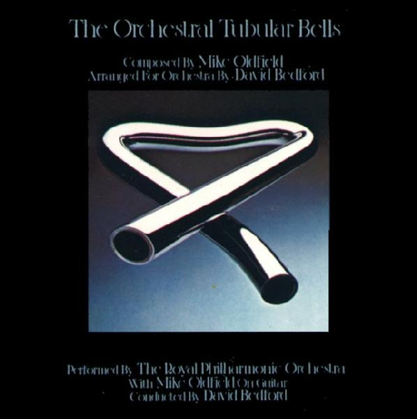 The Royal Philharmonic Orchestra with Mike Oldfield — The Orchestral Tubular Bells