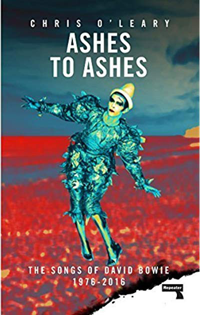 Chris O'Leary — Ashes to Ashes
