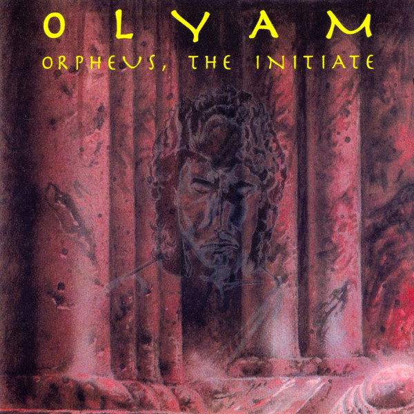 Olyam — Orpheus, the Initiate