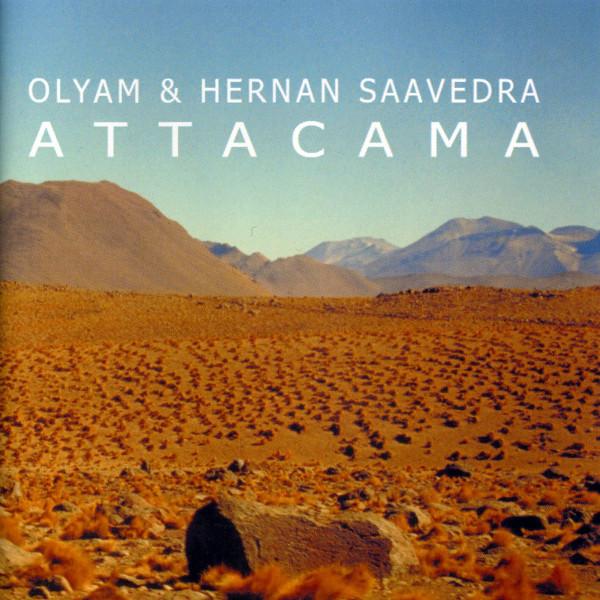 Olyam & Hernan Saavedra — Attacama