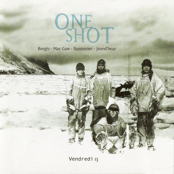 One Shot — Vendredi 13