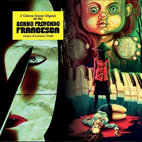 Luciano Onetti — Sonno Profondo / Francesca