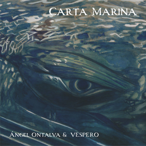 Carta Marina Cover art