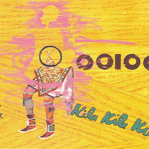 OOIOO — Kila Kila Kila