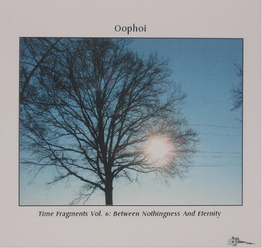 Oöphoi - Time Fragments 1