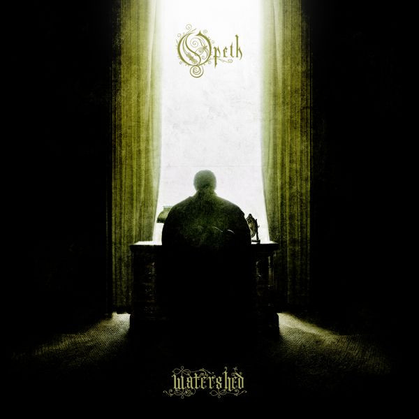 Opeth — Watershed
