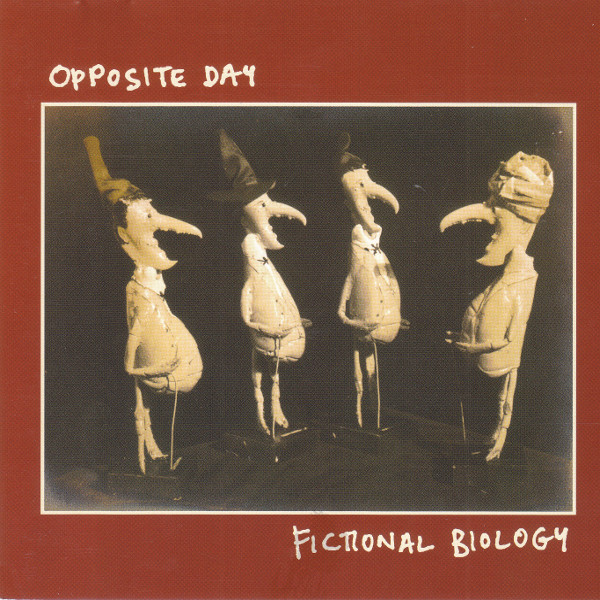 Opposite Day — Fictional Biology