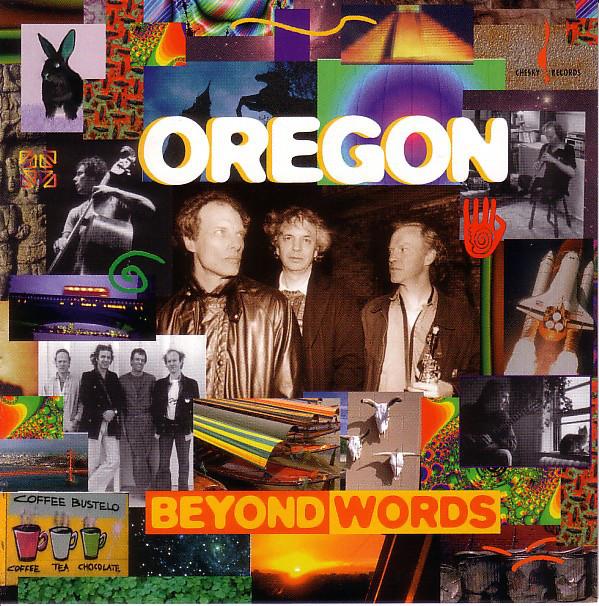 Oregon — Beyond Words