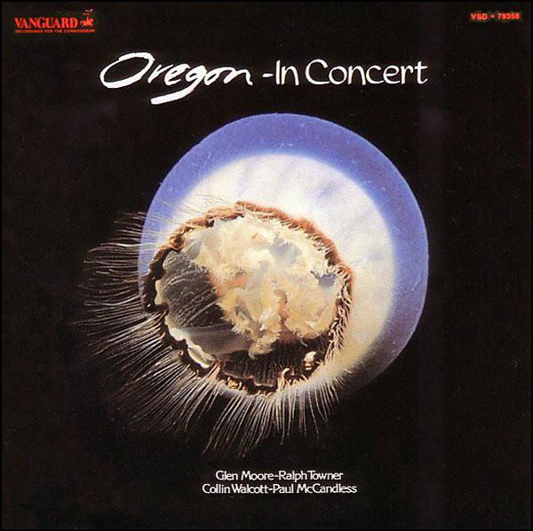 Oregon — In Concert