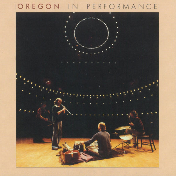 Oregon — In Performance