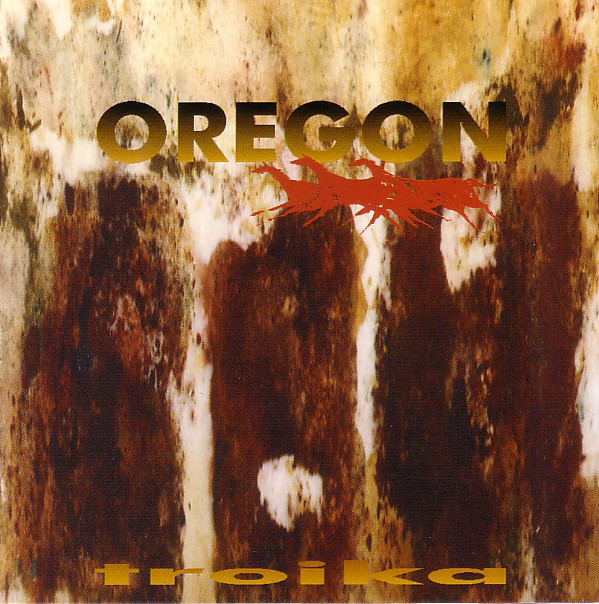 Oregon — Troika